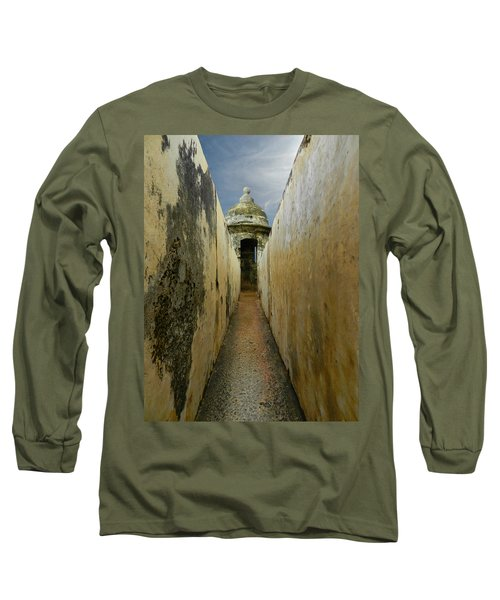 To Arms Long Sleeve T-Shirt