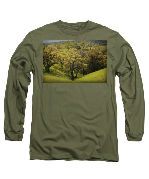 To Comfort You Long Sleeve T-Shirt