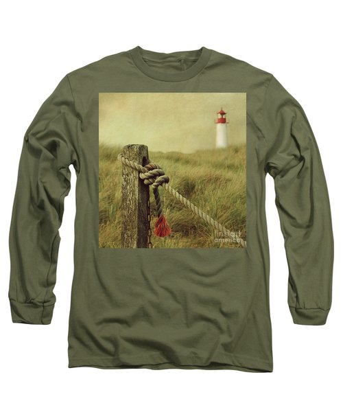 To The Lighthouse Long Sleeve T-Shirt