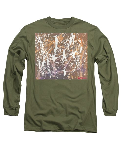 'together' Long Sleeve T-Shirt