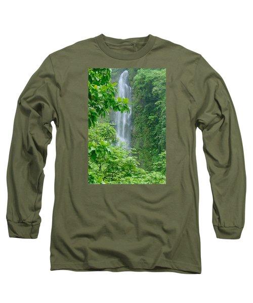 Trafalger Falls Long Sleeve T-Shirt