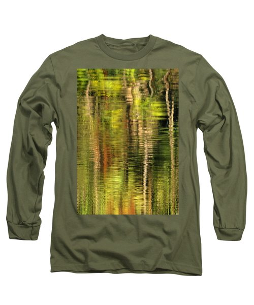 Tropical Impressions Long Sleeve T-Shirt