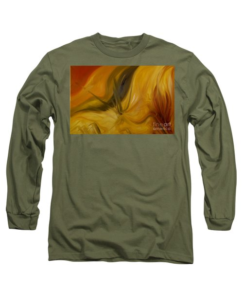 Undergrowth I Long Sleeve T-Shirt