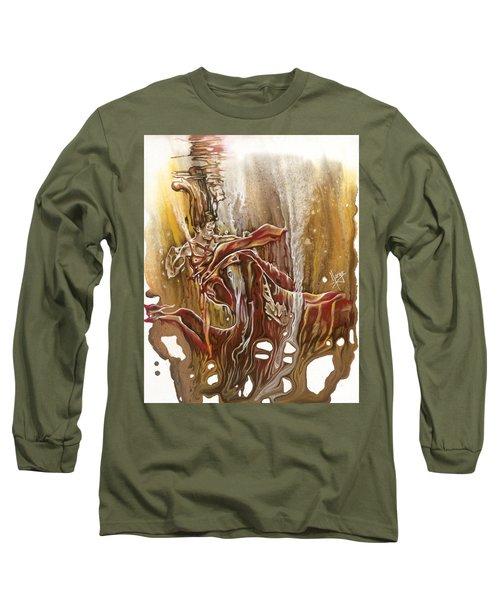 Undertake Long Sleeve T-Shirt