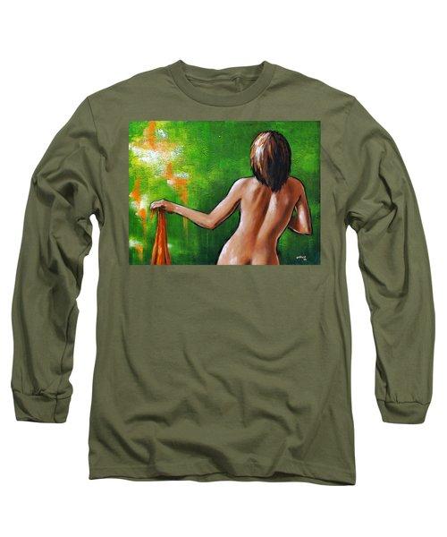 Undressed Long Sleeve T-Shirt