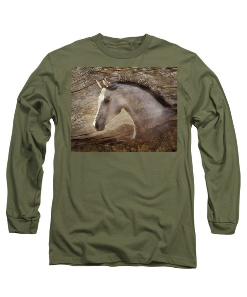 UNO Long Sleeve T-Shirt