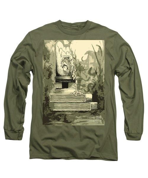 Bougie Long Sleeve T-Shirt