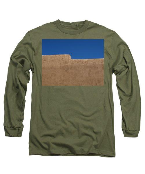 Visual Mantra Long Sleeve T-Shirt