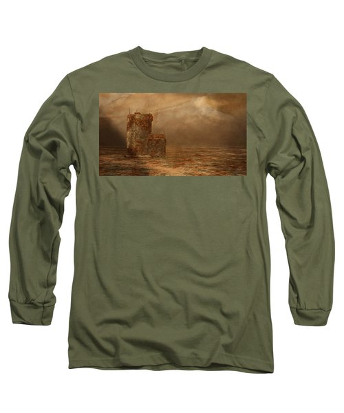 Void - Life After Radiation Long Sleeve T-Shirt