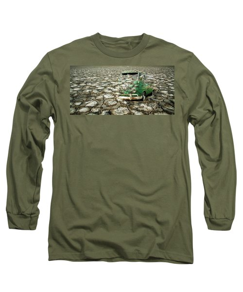 Vw Micro Mirage Long Sleeve T-Shirt