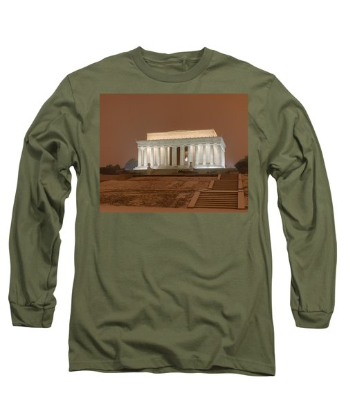 Waiting For The Snow Long Sleeve T-Shirt