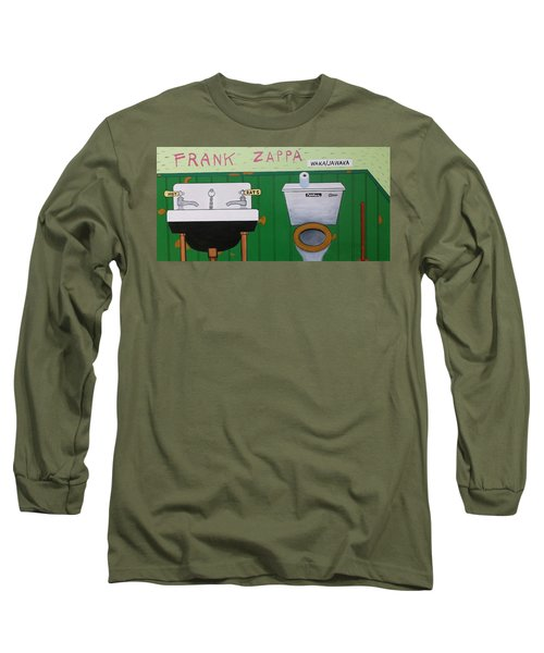 Waka/jawaka Long Sleeve T-Shirt