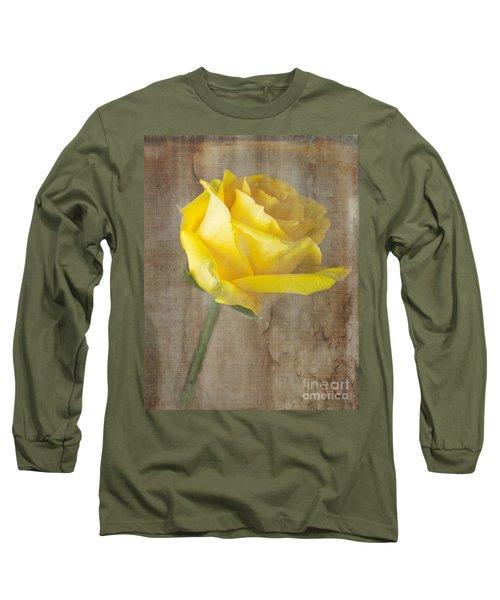 Warm My Heart Long Sleeve T-Shirt