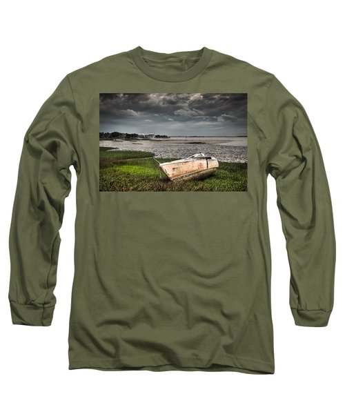 Washed Ashore Long Sleeve T-Shirt