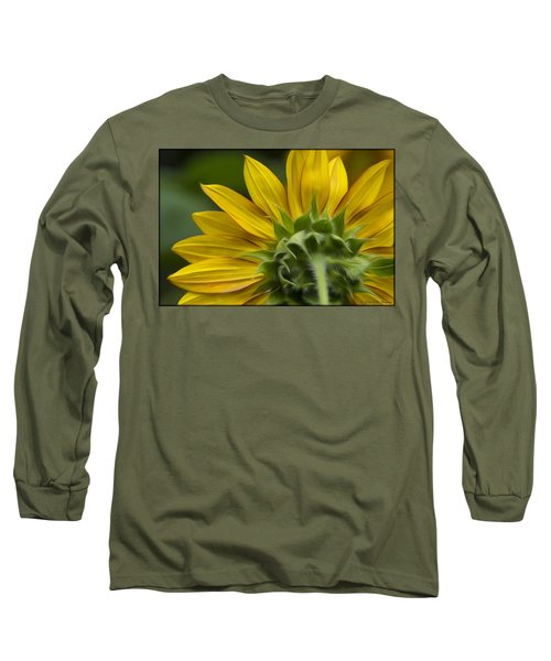 Watching The Sun Long Sleeve T-Shirt
