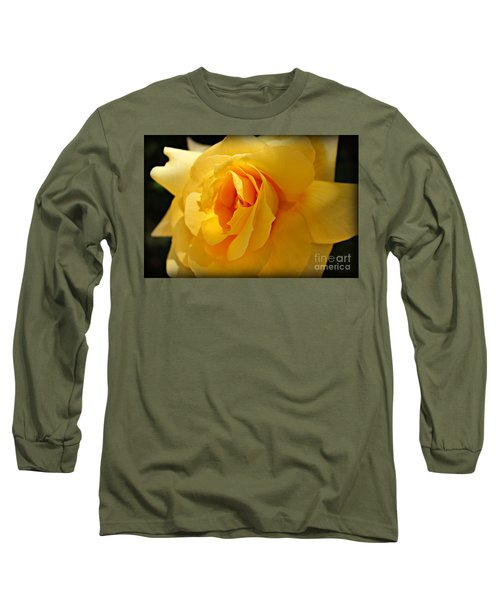 What A Stunner Long Sleeve T-Shirt