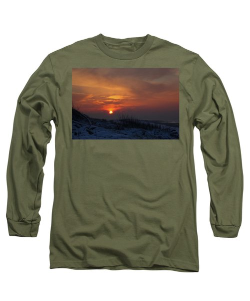 When The Sun Goes Down  Long Sleeve T-Shirt