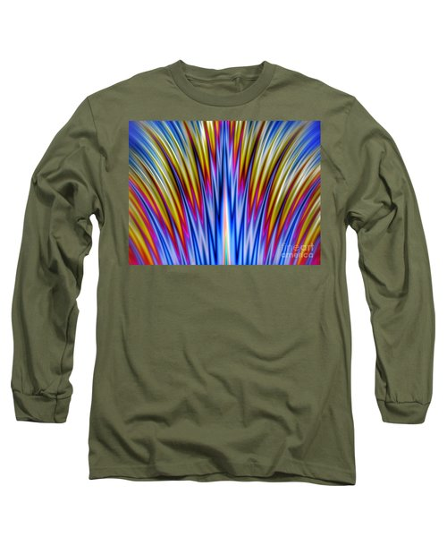 Whoosh Long Sleeve T-Shirt