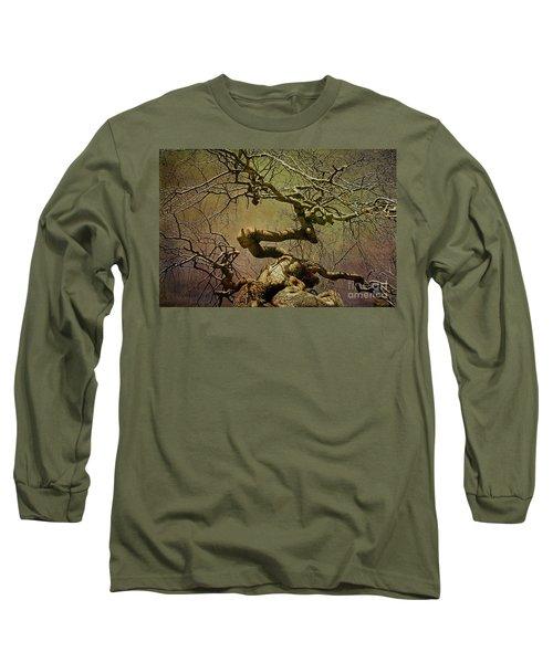 Wicked Tree Long Sleeve T-Shirt