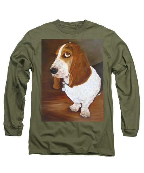 Winston Long Sleeve T-Shirt