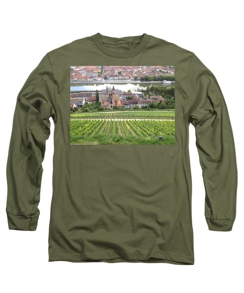 Wurzburg Long Sleeve T-Shirt