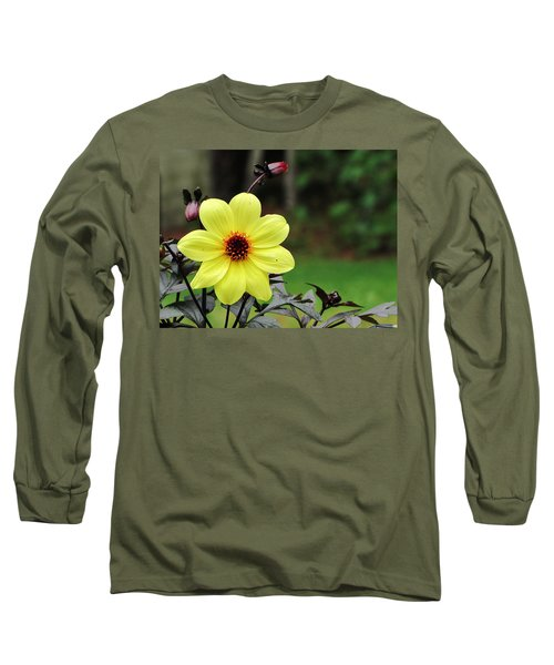 Long Sleeve T-Shirt featuring the photograph You Are My Sunshine by Greg Simmons