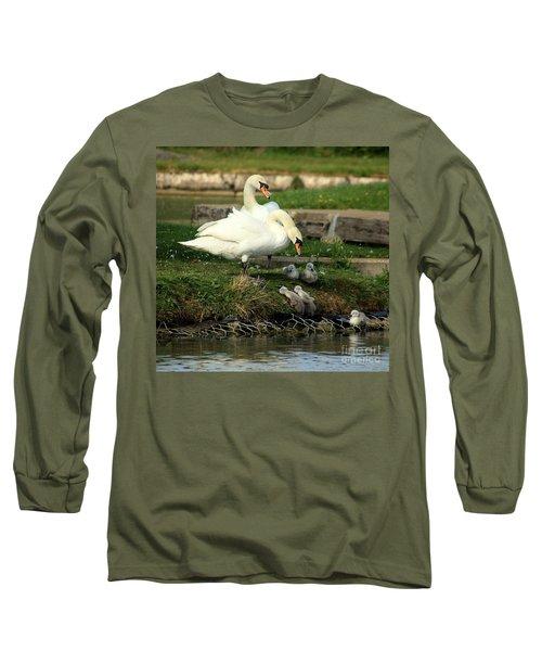 You Can Do It Long Sleeve T-Shirt