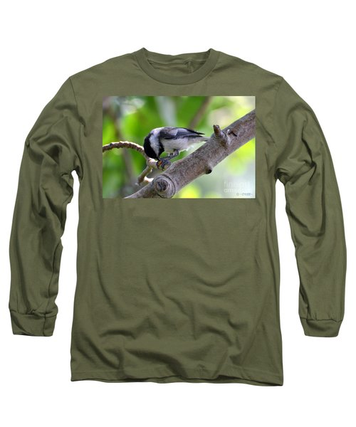 Yumyum Long Sleeve T-Shirt