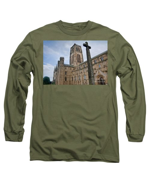 Durham Cathedral Long Sleeve T-Shirt