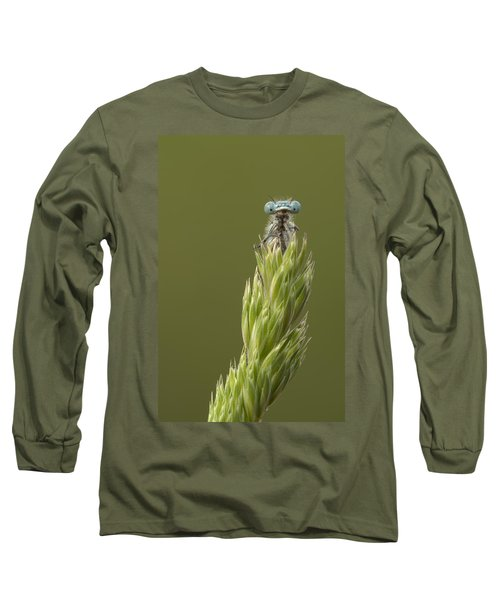 Animal Long Sleeve T-Shirt
