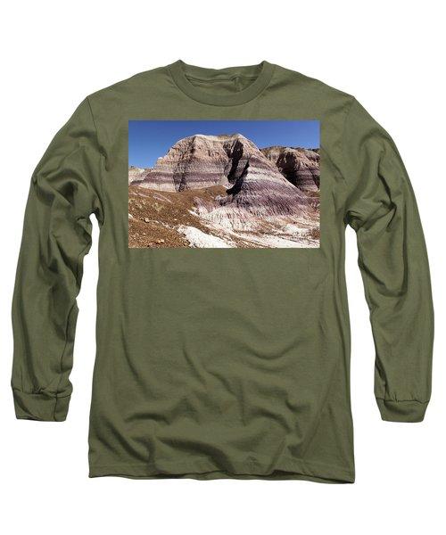 Blue Mesa Castle Long Sleeve T-Shirt