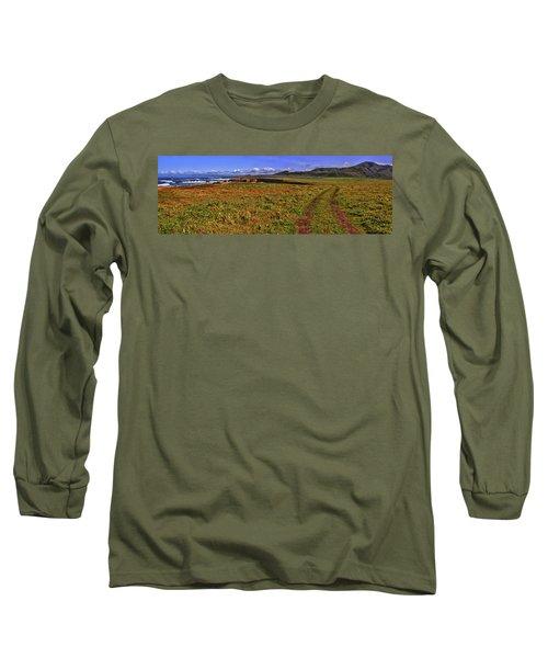 Buchon Trail Long Sleeve T-Shirt