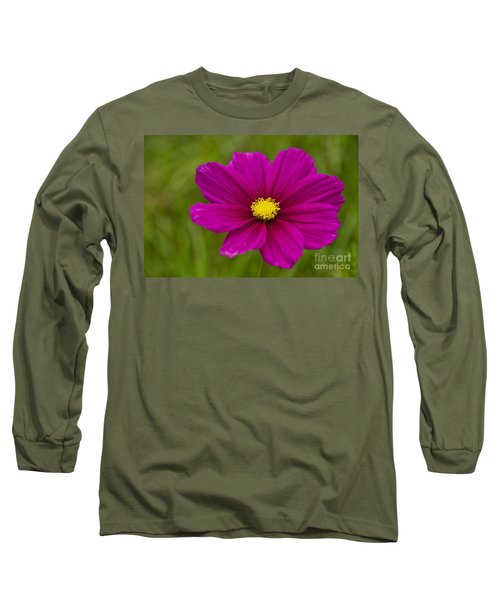 Long Sleeve T-Shirt featuring the photograph Cosmos by Sean Griffin
