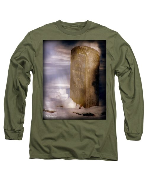 Elisabeth  Long Sleeve T-Shirt