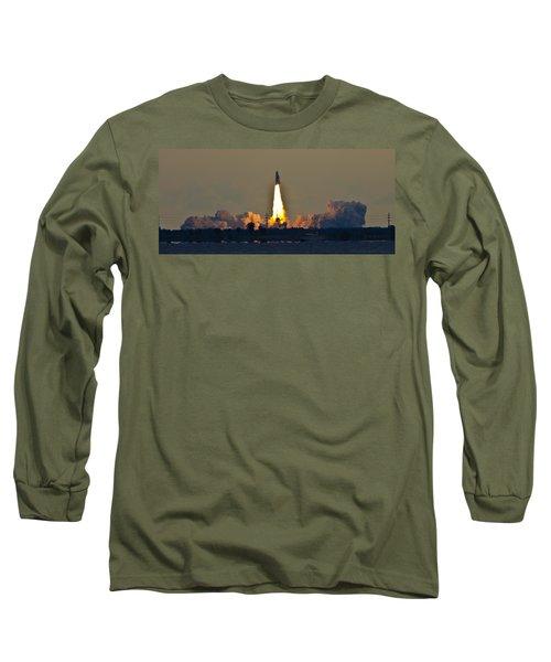 Endeavor Blast Off Long Sleeve T-Shirt