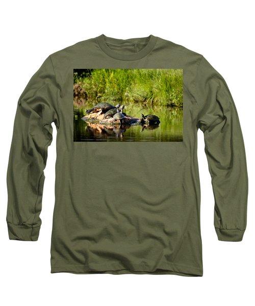Favorite Spot Long Sleeve T-Shirt