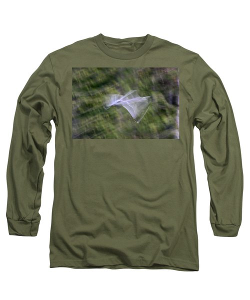 Flight Long Sleeve T-Shirt