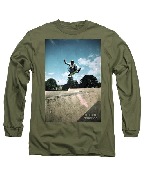 Fly High Long Sleeve T-Shirt