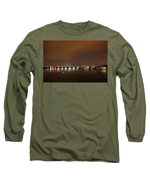 Gap Analysis Long Sleeve T-Shirt