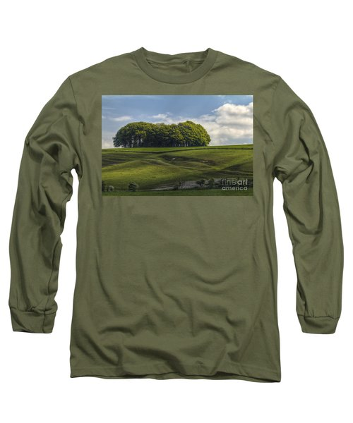 Hackpen Hill Long Sleeve T-Shirt