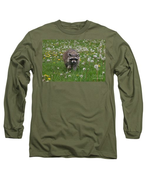 Hey What You Got There Long Sleeve T-Shirt