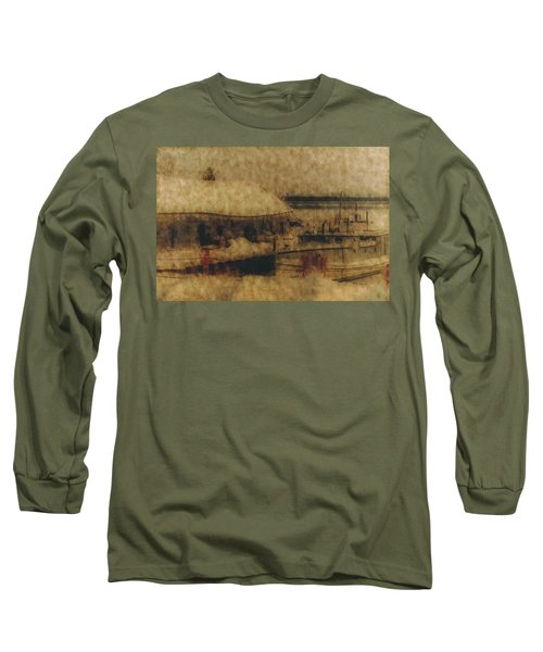 Hope For Fish Long Sleeve T-Shirt