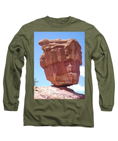 How Is This Possible? Long Sleeve T-Shirt