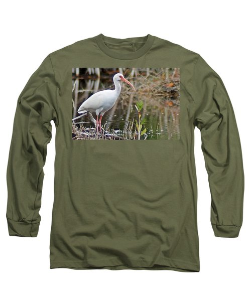 Ibis 1 Long Sleeve T-Shirt