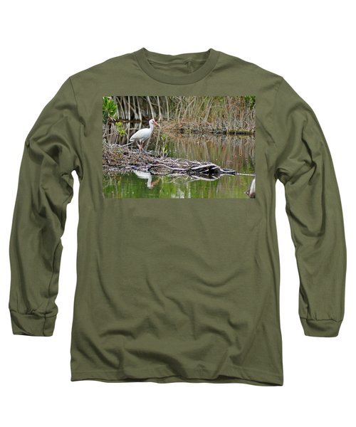 Ibis 2 Long Sleeve T-Shirt
