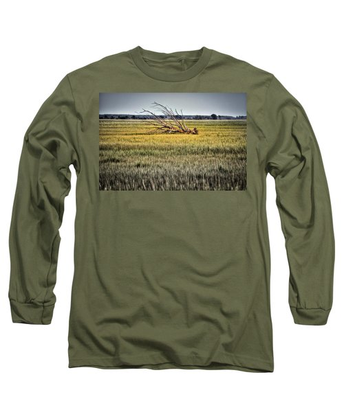Laid To Rest Long Sleeve T-Shirt