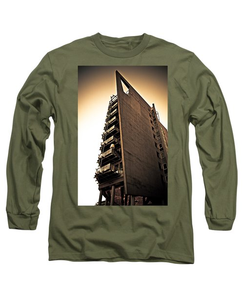 Lamp Feng Shui Long Sleeve T-Shirt