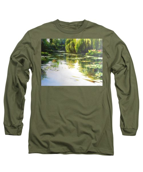 Lilly Lake Long Sleeve T-Shirt
