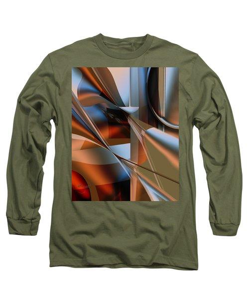 Lordlike Long Sleeve T-Shirt