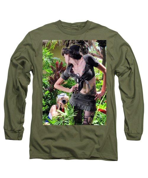 Maui Photo Festival 4 Long Sleeve T-Shirt